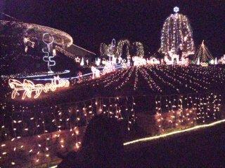 メリークリスマス\(^o^)<br />  /