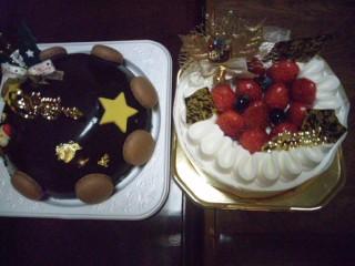 昨夜は、Christmas<br />  会!